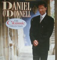 Daniel O'Donnell-Classic Collection CD