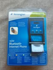 KENSINGTON VO200 BLUETOOTH INTERNET PHONE. NEW AND SEALED.