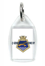 RFA GOLD ROVER KEY RING (ACRYLIC)