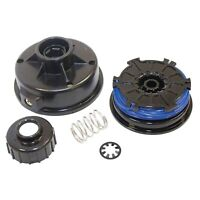 New Stens 385-256 Universal Trimmer Head For John Deere Weed Whacker Trimmers