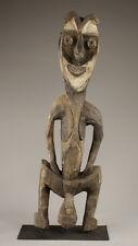 Ancêtre Kwoma, art tribal papou, papouasie nouvelle guinée