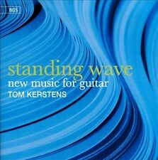Standing Wave: New Music for Guitar (CD, Nov-2011, BGS Records (British Guitar S