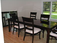 lexington dining furniture set | ebay