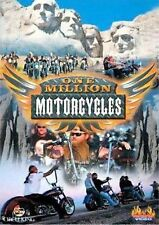 One Million Motorcycles: Sturgis Rally (DVD, 2006)
