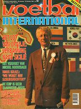 V.I. 1989 nr. 50  - LOTING WK ITALIA 1990 / 80 JAAR EVV EINDHOVEN /ULRICH CRÜDEN