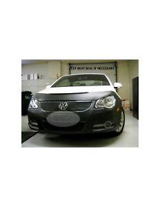 Lebra Front End Mask Bra Fits Volkswagen VW EOS 2007-2011