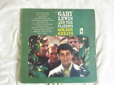 Gary Lewis And The Playboys – Golden Greats VINYL LP Liberty Best of gatefold