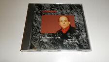 LÉO FERRÉ Chante Aragon  Vol. XI 1989  France  CD Album Barclay – 841 271-2