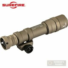 SureFire M600DF SCOUT WEAPONLIGHT Dual Fuel 1200/1500 LUMENS M600DF-TN FAST SHIP