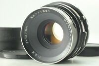 EXC+4 Mamiya Sekor C 127mm f3.8 Lens For RB67 Pro S SD w / Hood From JAPAN #F616