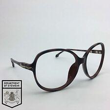 CALVIN KLEIN eyeglass TORTOISE frame ROUND Authentic. MOD: CK 3139S