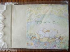 My Little One Photo Album Becky Kelly Illustrator-Holds 22-4X6 Photos On Pages