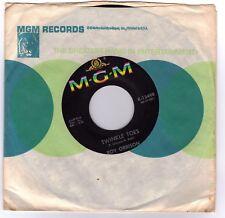 ORBISON, Roy  (Twinkle Toes)  MGM K-13498 = VINTAGE record