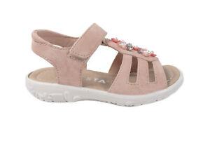 Ricosta Kinderschuhe Sandalen für Mädchen in Rosa