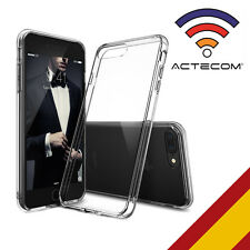 "ACTECOM® FUNDA PROTECTOR GEL TERMOPLASTICO PARA IPHONE 8 PLUS  5,5"" TRANSPARENTE"