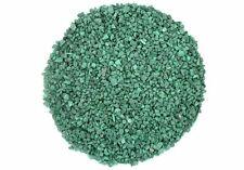 1/4 Ounce No Dye Natural Malachite Chip No Powder Inlay Sand Painting 4mm & Less
