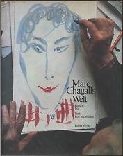 Marc Chagalls Welt - Photos: Izis Text: Roy McMullen