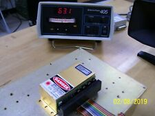 Coherent Compass 313M Head Only: 1319 nm Infrared!  >60 mW TEM 00 stable!