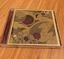 Hieroglyphic Being - The Seer of Cosmic Visions CD - Planet Mu Records