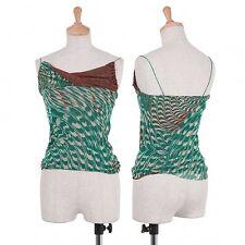Jean-Paul GAULTIER FEMME Power-net Camisole Size 40(K-40668)