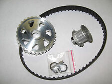 "Asian Mini Lathe 7"" x 10"",12 & 14"",Pulley/Belt 3:1 Reduction Power UpGrade, tex4"