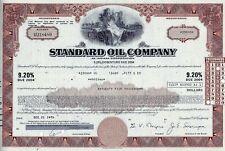 Standard Oil Company, Indiana, 1976, 9,20% Debenture due 2004 (25.000 $) sexy