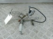 2005 Yamaha YZF R6 5SL (2003-2005) R/H Right Footrest Assembly