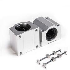 1pc SC8UU SCS8UU 8mm Linear Ball Bearing Linear Motion Bearing Slide For CNC