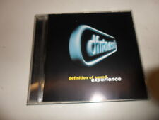 Cd   Definition Of Sound  – Experience