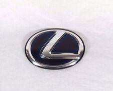 LEXUS HYBRID TRUNK EMBLEM RX450h HS250h CT200h BACK HATCH OEM BADGE sign logo