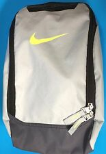 Nike Golf Sports Shoe Bag Travel Athletic Cleats Football Soccer Tennis