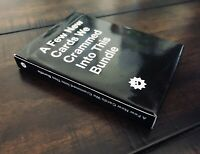 Cards Against Humanity - Bonus Mini Expansion Pack From Hidden Gems Bundle, NEW