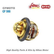 TZ-01CF500 Thermostat CFMoto Parts CF188 500cc CF MOTO ATV UTV Quad Engine Spare