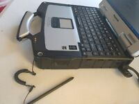 Panasonic Toughbook CF-31 mk5 Core i5-5300 16GB New 2TB SSHD Gobi DVDRW Win 10 +