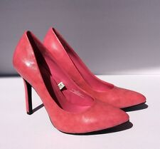"Mossimo Pump Pink size 6.5 with 4 1/4"" heel"