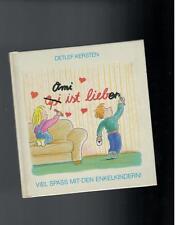 Detlef Kersten - Omi ist lieb - 1992