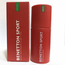 Benetton Sport for Women by Benetton Eau de Toilette Spray 1.7 oz - New in Box