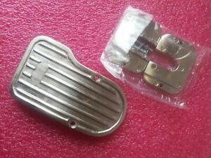 Classic mini Aluminium Accelerator Pedal