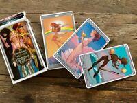 Otto Schmidt Tarot Cards