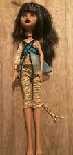Monster High Original Favorites Cleo de Nile Doll