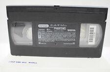 Dean Koontz Phantoms VHS Movie