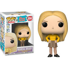 Brady Bunch - Marcia Brady Pop! Vinyl Figure NEW Funko