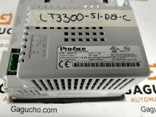 Pro-Face Lt3300-S1-D24-C Digital Touchscreen Monitor 3583401-02