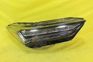 🌠 22 2022 Acura MDX Right Passenger Headlight Headlamp OEM *2 TABS DMG*