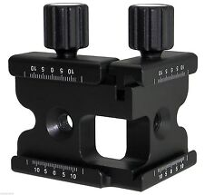 90° Degree Double Right Angle Clamp Desmond Arca Compatible ideal /Panorama D290