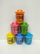 Crayola Modelling Dough Set of 6 - 56g (2 oz) - Brand New - 80593