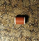 Gudebrod Nylon Rod Wrapping Thread  Pro Spool NCP # 541 Med. Brown  Size D