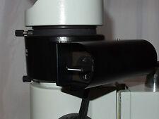 Wild Heerbrugg/Leitz/Leica coaxial auflichtbeleuchtung con transformador