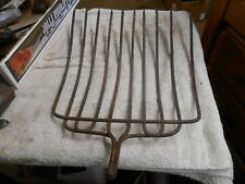Vintage Heavy Duty 10 Tine Fork ***Head Only