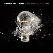 Because Of The Times von Kings Of Leon (2007)